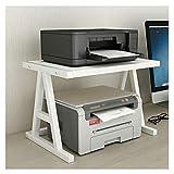 Soporte de Impresora Escritorio de impresora de la impresora de...