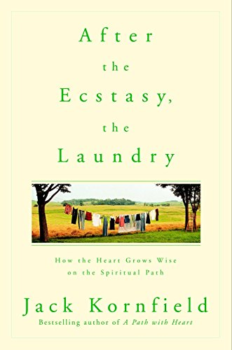 Price comparison product image After the Ecstasy,  the Laundry: How the Heart Grows Wise on the Spiritual Path
