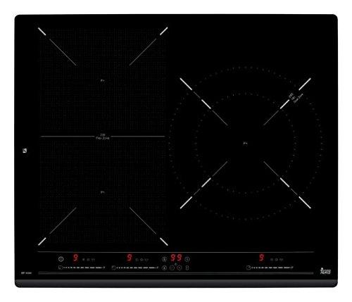 Teka IZF 6320 Integrado Con - Placa (Integrado, Con placa de inducción, Vidrio, Negro, 2200 W, 18 cm)