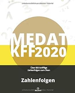 MedAT KFF 2020: Zahlenfolgen: Alle Lösungsstrategien zum Untertest Zahlenfolgen