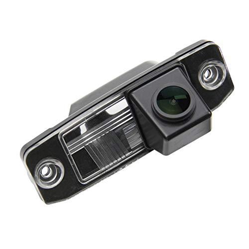 HD Telecamera per la Retromarcia Retrocamera, telecamera posteriore visione notturna per Hyundai Accent Sonata ElantraTuscon KIA Sorento/Sportage SRT8 Chrysler 300/300C/300M/srt8/magnum/Sebring