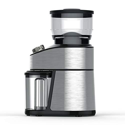 Automatische KaffeebohnenmühleMotorisierte Kleine MühleElektrische Kaffeebohnenmühle Für Den Hausgebrauch
