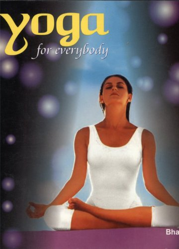 Yoga for Everybody (English Edition)
