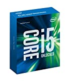 Intel Core i5-6600K Skylake LGA 1151, BX80662I56600K (Renewed)