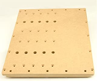 INCRA Build-It Panel, Large 11-3/4-by-15-1/2-Inch