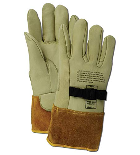 Magid Glove & Safety 60611PS-10 12