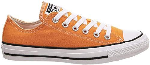 Converse All Star Ox Schuhe orange rind,36.5 EU,Orange