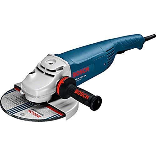 Bosch Home and Garden Bosch Profesional-Amoladora 230 2600W GWS 26-230 JH, 0601856M00