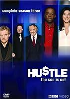 Hustle: Complete Season Three [DVD] [Import]