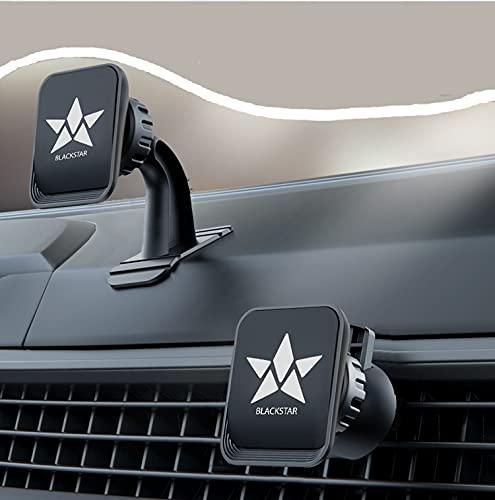 Blackstar ARM-Strong Mobile Holder for Car Dashboard – Car Mount – Magnetic Mobile Holder (Multi – Purpose)