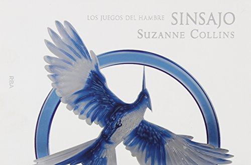 Los juegos del hambre 3. Sinsajo. Edición especial.