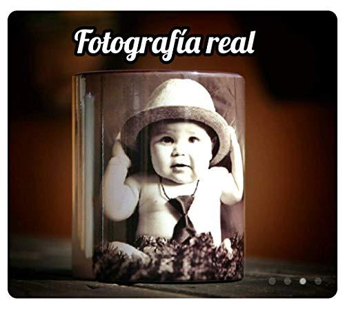 TuFotoTaza Taza con tu Foto.Tazas Personalizadas Las Tazas Oficiales del Canal de Youtube