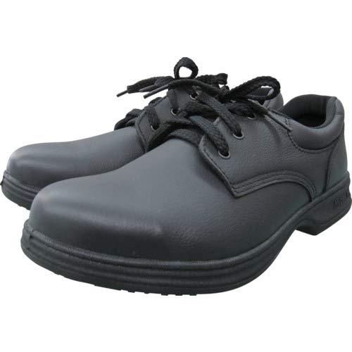 [日進ゴム] 安全靴 ハイパーV#9000 耐油防滑 JIS規格S種 メンズ ブラック 29 cm 3E