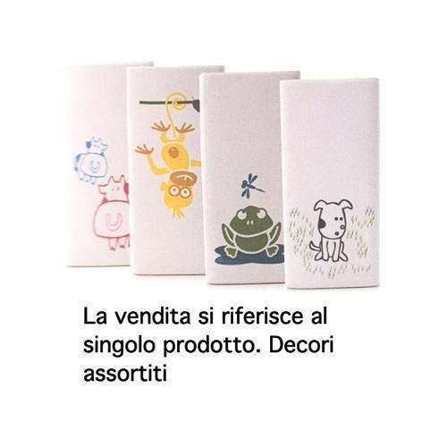 Martini Spa il coccio evaporatori-Air umidificatore Happy Kids, Multicolore, One