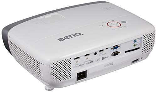 BenQ(ベンキュー)『HT2150ST』