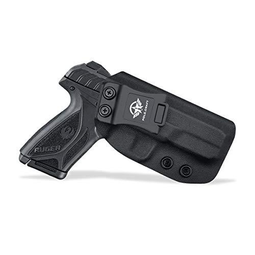 Ruger Security 9 Holster IWB for Ruger Security-9 Pistol...