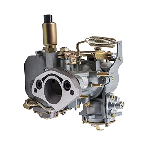 Moto Carburadores Kit de carburador de carburador para V&W para B&eetle 30/31 PICT-3 Tipo 1 y 2 para V&W para Bug Bus Ghia 3113129029A Carburadores