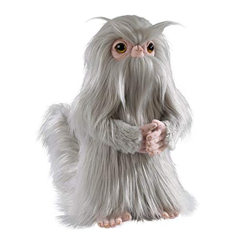 The Noble Collection Demiguise Collectors Plush