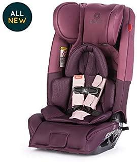 Diono Radian 3RXT Convertible Car Seat, Plum