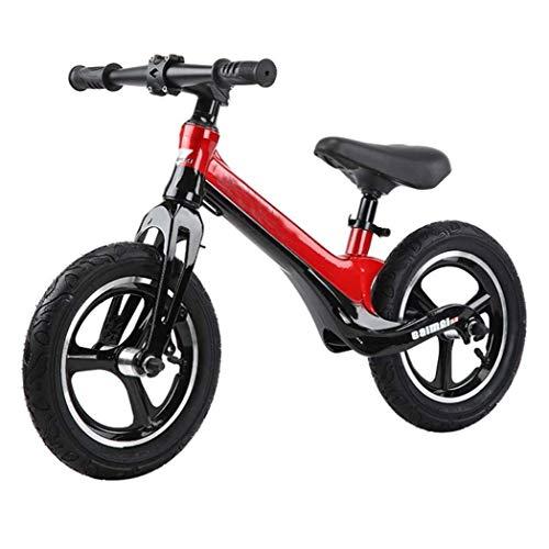Leichtes Balancen-Fahrrad für Kleinkinder Kinder-Balancen-Fahrrad Training Bike Kids Bike keiner Pedal-Lightest...