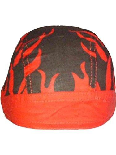 Zandana flammes