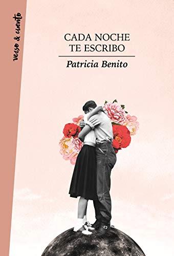Cada noche te escribo (Spanish Edition)