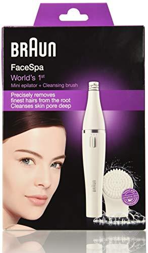 Braun Silk-épil 810 Face - 810 face