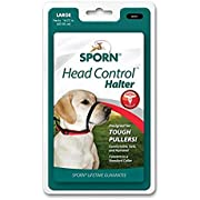 Sporn Products Large Head Halter, Black