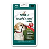 SPORN Head Dog Halter