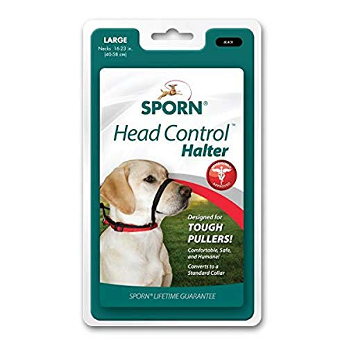 Sporn Dog Leash