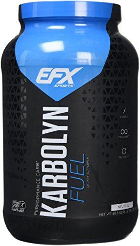 All American EFX Karbolyn Sports Supplement, 2 kg, Unflavoured