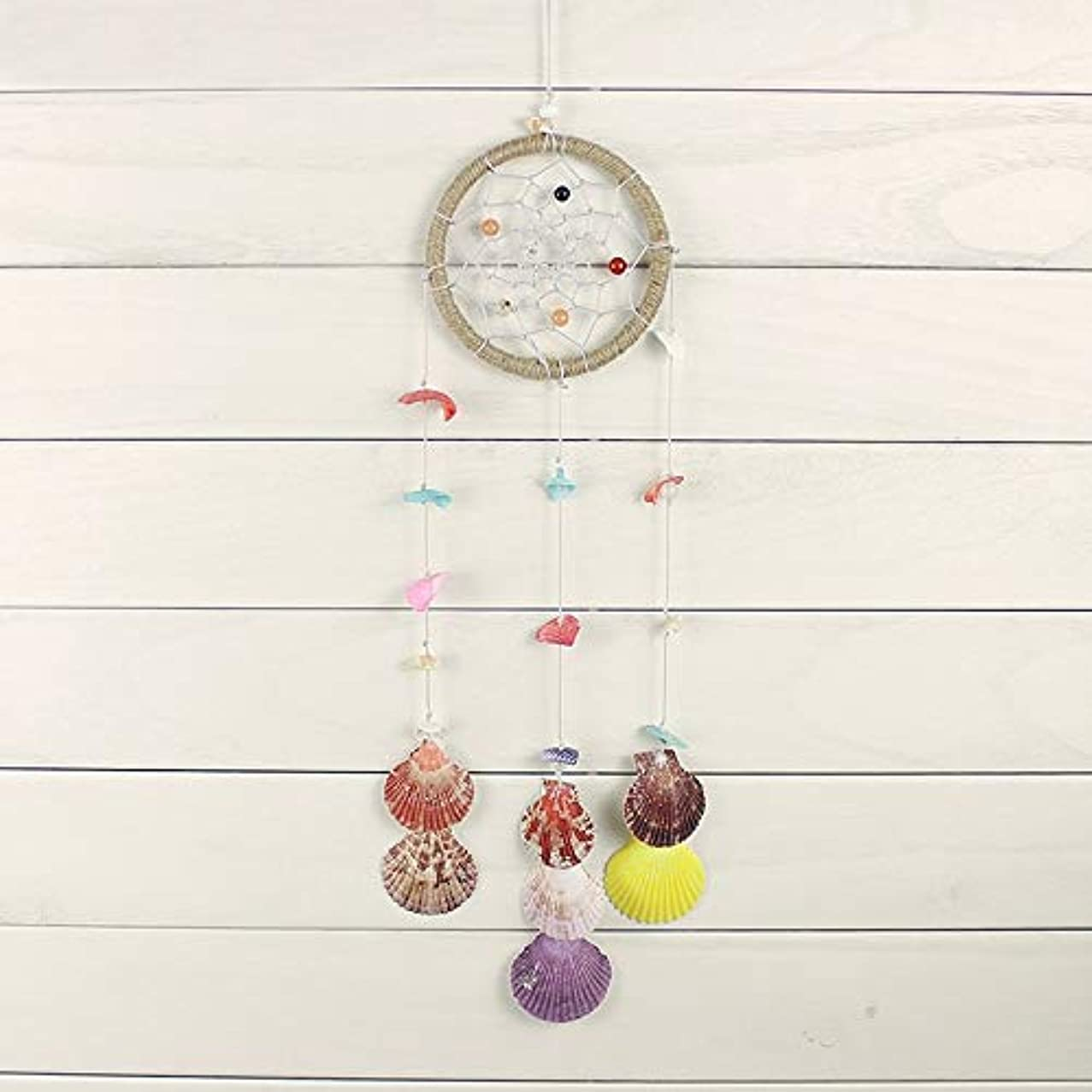 Souvenir Wedding - Beautiful Shells Wind Chimes Hanging Decoration Exquisite Seashell Windbell Aeolian Crafts Ornaments - Wedding Beach Gift Souvenir Boxes