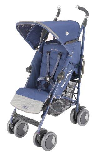 Maclaren WDN07012 Buggy, Techno XT Crown Blue