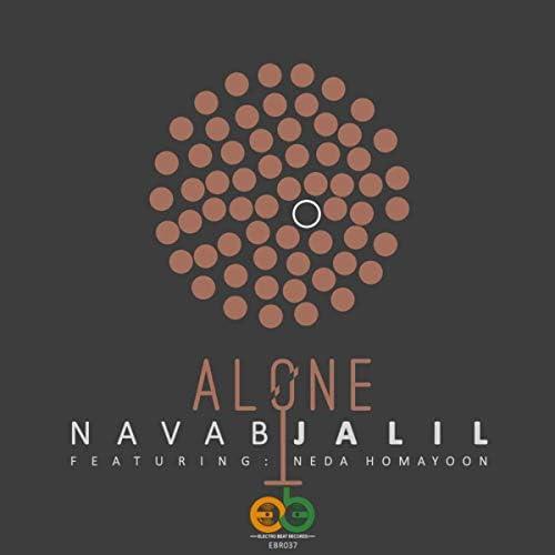 Navab Jalil feat. Neda Homayoon