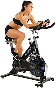 Magnetic Cycling Trainer Stationary Exercise Bike