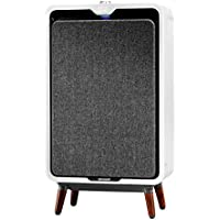 Bissell air320 Smart Air Purifier with HEPA and Carbon Filters for Large Room and Home