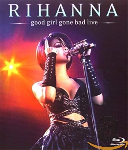 Rihanna - Good girl gone bad/Live [Blu-ray]