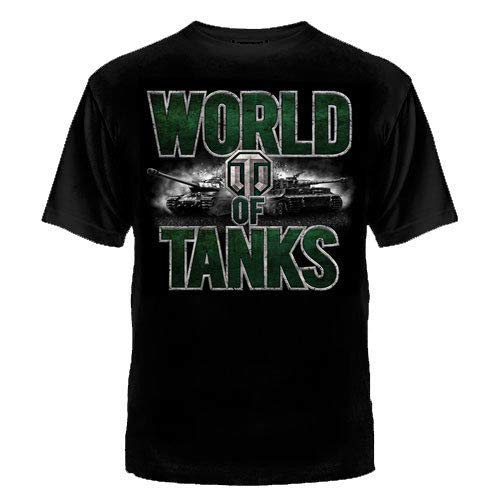 Outyer MlOnB t-Shirt with Russian T-Shirts Russia Putin Military Cult World of Tanks Army T34