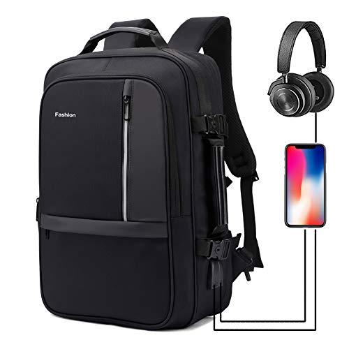 mochila laptop hombre de la marca TUQI