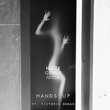 Hands Up (feat. Victoria Dogan)