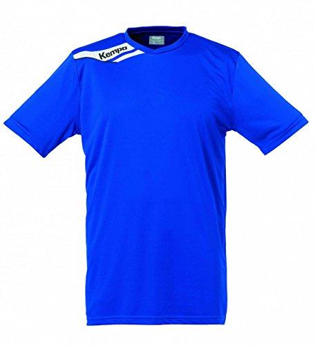 Kempa Offense - Camiseta de Balonmano para Hombre
