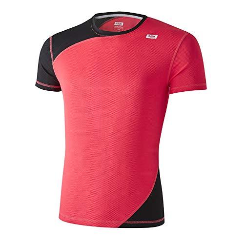 42K Running - Camiseta técnica 42K Zenith Virtual Pink M