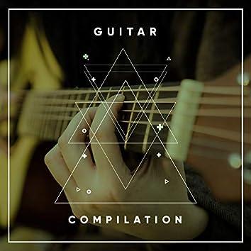 """ Classic Spanish Guitar Compilation """