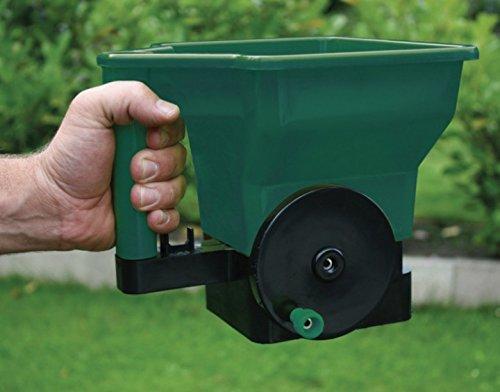 Green Tower Handsstreuer, Comfort, grün, 80 x 50 x 60 cm, 140937