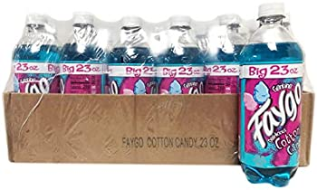 Best cotton candy faygo Reviews