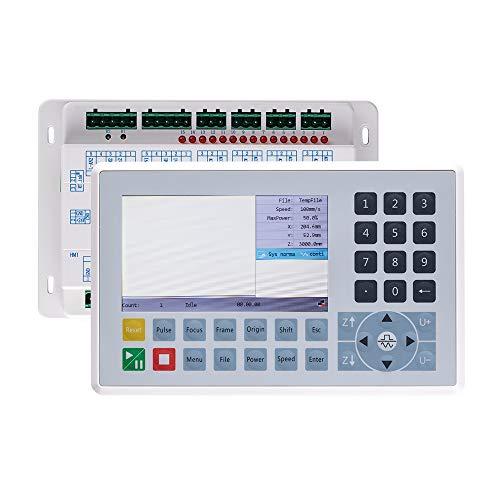 Ruida CO2-Laser-Controller RDC6445G-Support LightBurn für CO2-Laser-Gravur-Schneidemaschine US Stock