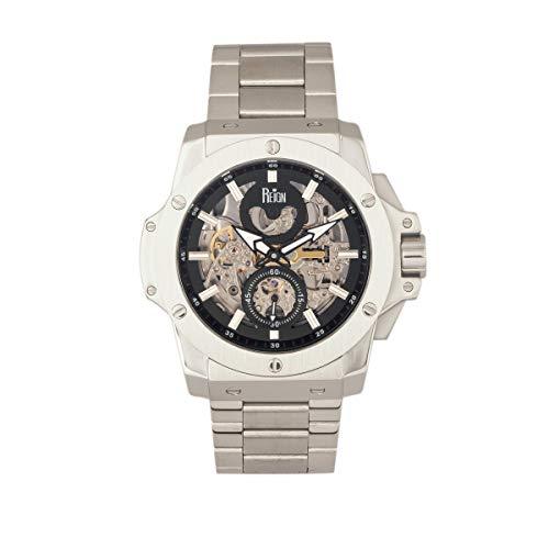 Reign Commodus REIRN4007 - Reloj automático de pulsera con...