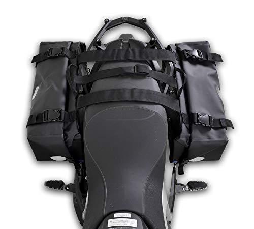 CUCYMA『ツーリングサイドバッグ』
