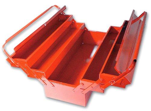 Laser 1310 - Caja de herramientas (560 mm, 5 compartimentos)