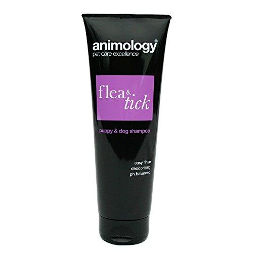 Animologie Hond Vlooi & Tick Shampoo 250ml (Pack van 4)